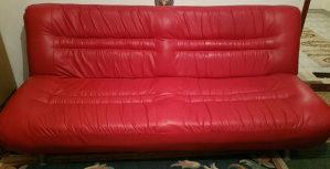 Trosjed i fotelja