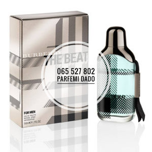 Burberry THE BEAT edt 50ml for Men