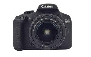 Fotoaparat CANON EOS1300D1855 (1160C009AA)