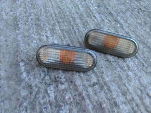 Žmigavci blatobrana za Seat Arosa, VW Lupo