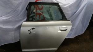 Audi a6 zadnja lijeva vrata