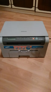 samsung printer SCX-4200