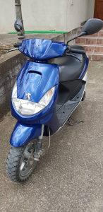 Peugeot vivacity 50 ccm