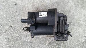 Kompresor mercedes r