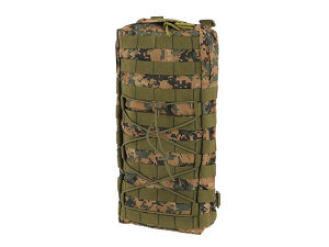 TACTICAL HYDRATION CARRIER MOLLE MARPAT