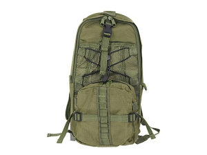HYDRATION BAG & PACK 2,0 L. - OLIVE [8FIELDS]