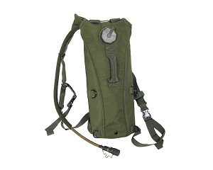 HYDRATION SYSTEM CARRIER BACKPACK - OLIVE [8FIELDS]