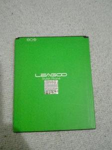 Leagoo m8 baterija