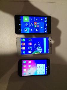 3 Mobitela 200KM - Detaljno