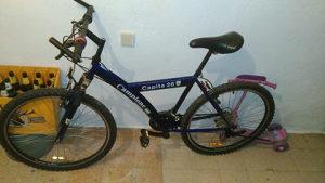 biciko vozilo