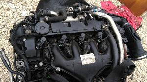 Motor ford,peugeot,citroen 2,0 tdci