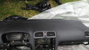Airbag VW Golf 6,tabla ,volan noge,pojasevi