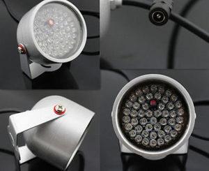 48 LED svjetiljka Svjetlo CCTV