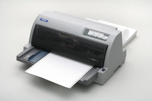 Matrični Printer Epson LQ-690 (C11CA13041)