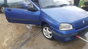 Renault Clio dijelovi