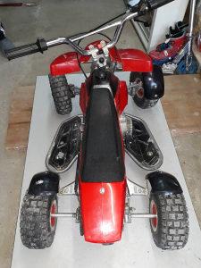 Mini Quad 50ccm