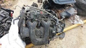 Motor 1.9 dizel 44kw punto 2 fiat