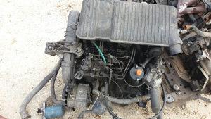 Motor 1.9 dizel peugeot 405 mjenjac