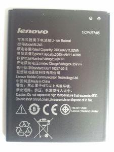 Baterija Lenovo K3 Note
