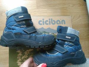 Ciciban nepromocive cizme