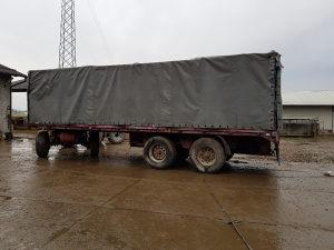 Kamionska prikolica(traktorska prikolica)