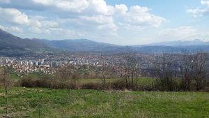 Zemljište Sarajevo-Zuc