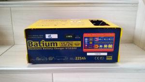 Punjač akumulatora GYS Batium 15/24