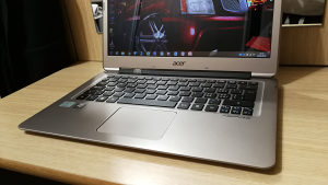 Acer UltraBook Core i7-3517/4Gb/128Gb SSD