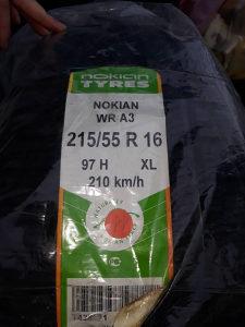 Gume Nokian 215/55 R16