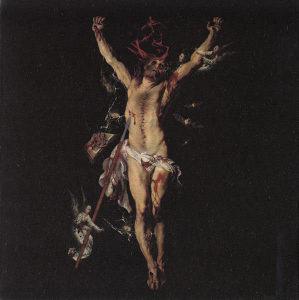 Profanatica – Disgusting Blasphemies Against God CD