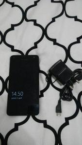 MICROSOFT LUMIA 550 BLACK