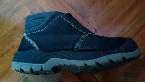 Radne cipele sa zastitom - moze zamjena
