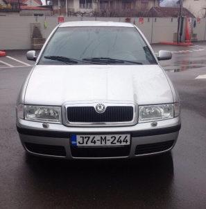Škoda Octavia Full oprema!!!