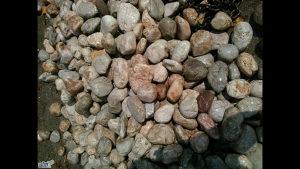 Dekorativni kamen (Oblutak prirodni)