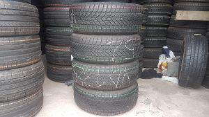 Gume 225/50 17 94H (4) M+S Dunlop SpWinterSport 4D
