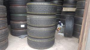 Gume 245/45 19 102V (4) M+S Dunlop SpWinterSport 3D