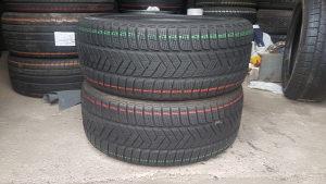 Gume 245/45 19 102V (2) M+S Pirelli Sottozero 3