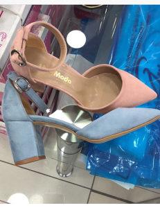 Zenske cipele 36