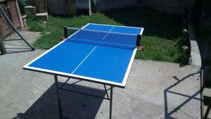 Mini sto za stoni tenis °°°|125x75cm|°°° HIT ZABAVA °°