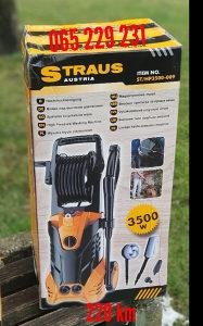 Wap za pranje 3500w Straus Austrija