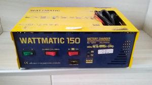 Punjač akumulatora GYS WATTMATIC 150