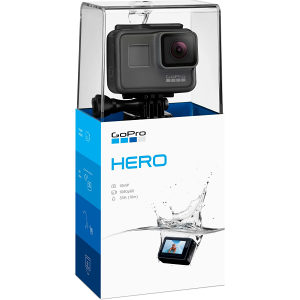 GoPro KAMERA NEW HERO 2K model 2018 Go Pro