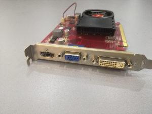 Grqfička kartica HD VTX5550