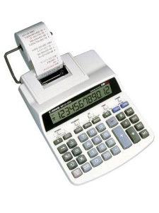 Kalkulator CANON MP120-MG (8018B001AA)