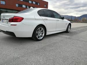 BMW 525 f10 XD M OPTIK 2012G