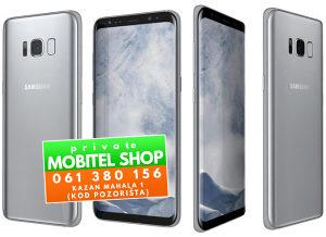 Samsung Galaxy S8+ S8 Plus - NOVO, GARANCIJA
