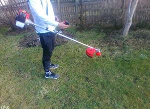 Održavanje travnatih površina
