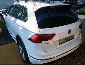 VW TIGUAN DSG R-LINE..2018..2.0 dizel--NOVO--