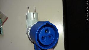 PCE Adapter Suko