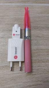 Električna cigareta